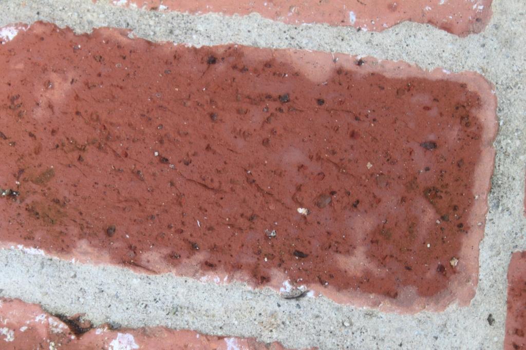 Brick by Jez Braithwaite