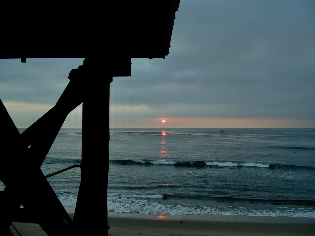Malibu, CA by Jez Braithwaite