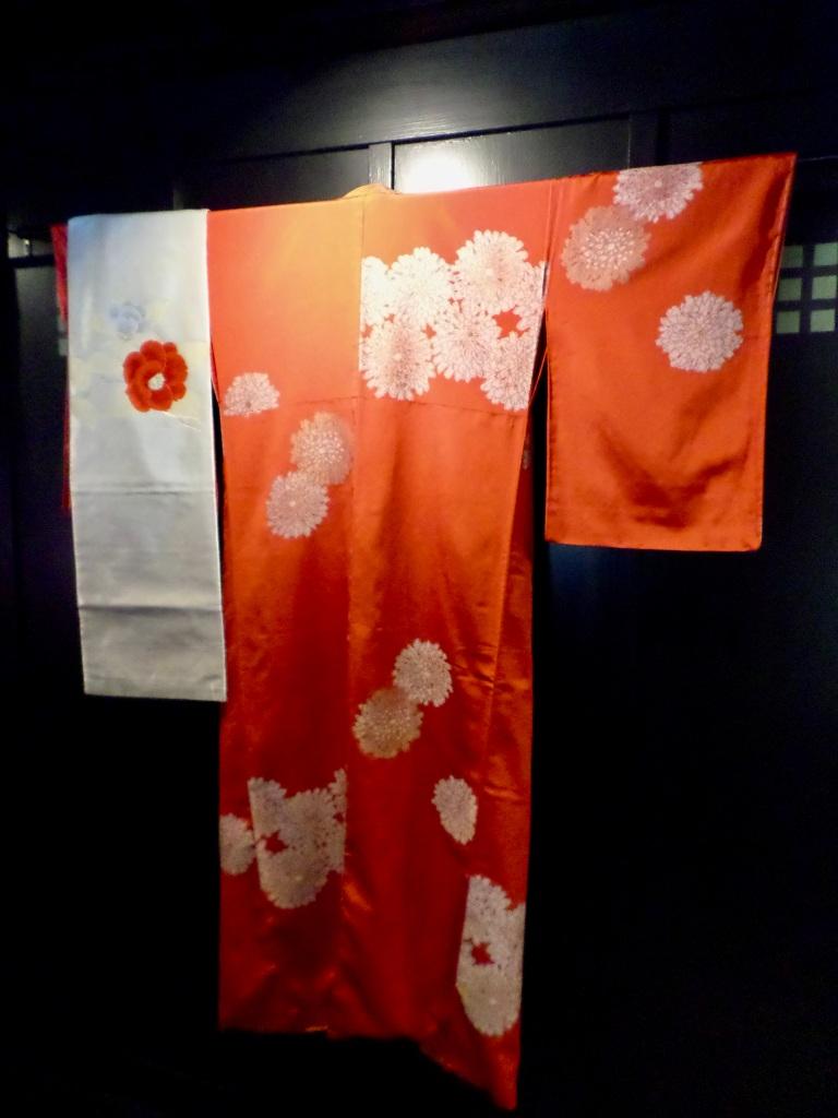 Kimono by Jez Braithwaite