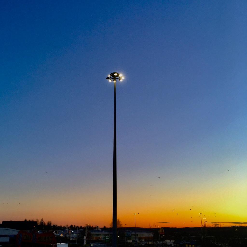 Dawnlight